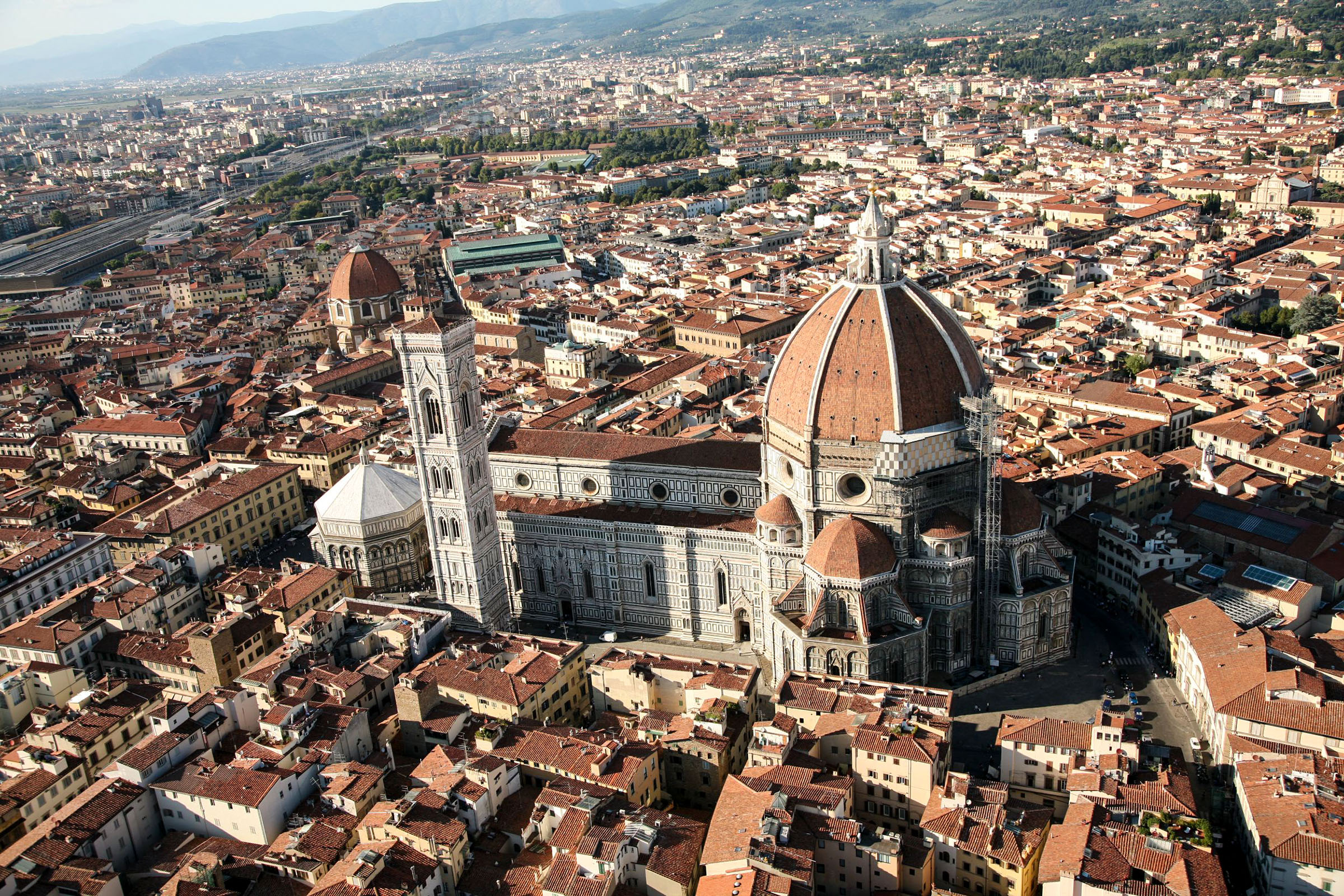 Florence Walking Tour - firenze duomo - Florence Walking Tour