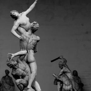 Rato delle Sabine, Giambologna. Rape of Sabine Women - Florence Palazzo Vecchio and Piazza della Signoria - ratto delle sabine giambologna 300x300 - Palazzo Vecchio and Piazza della Signoria